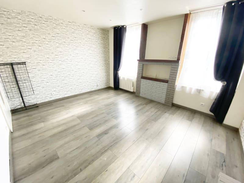 Sale apartment Brie comte robert 158500€ - Picture 2