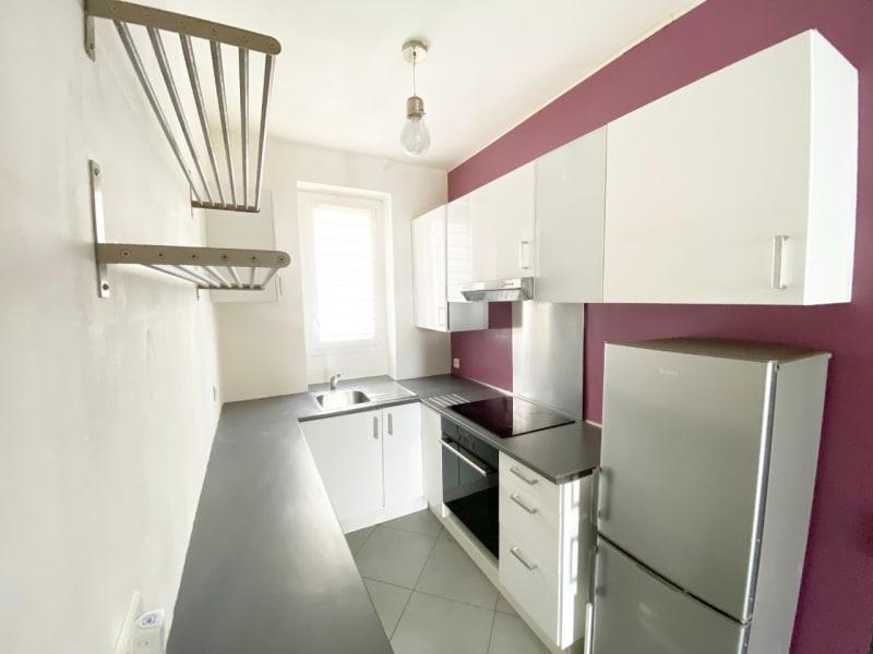 Sale apartment Brie comte robert 158500€ - Picture 3