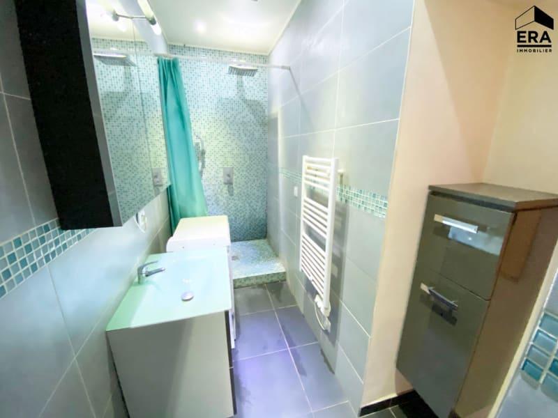 Sale apartment Brie comte robert 158500€ - Picture 5