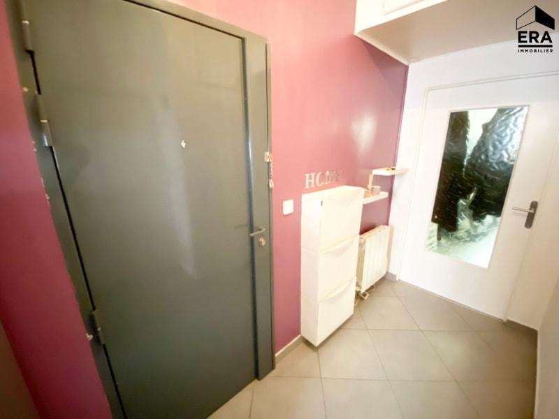 Sale apartment Brie comte robert 158500€ - Picture 6