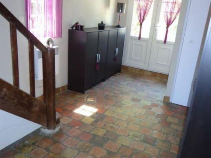Sale house / villa Livarot-pays-d'auge 142000€ - Picture 2