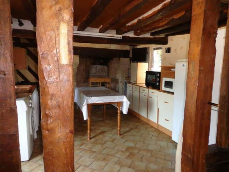 Sale house / villa Livarot-pays-d'auge 142000€ - Picture 4