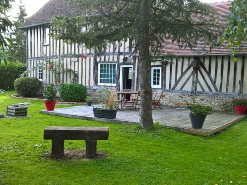 Sale house / villa Livarot-pays-d'auge 142000€ - Picture 9