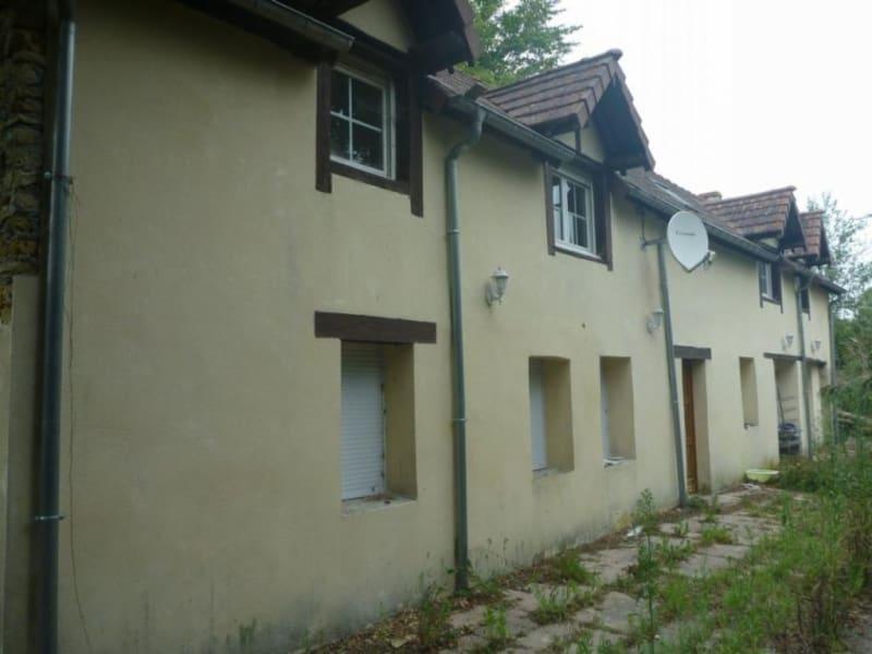 Sale house / villa Saint-jean-de-livet 294000€ - Picture 1
