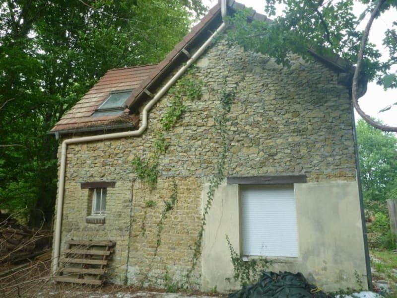 Sale house / villa Saint-jean-de-livet 294000€ - Picture 2