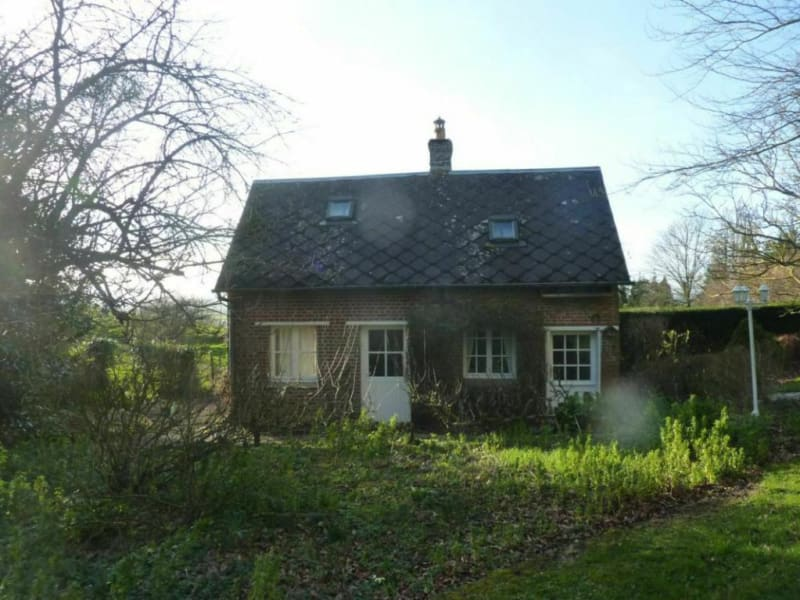Sale house / villa Cambremer 439950€ - Picture 5