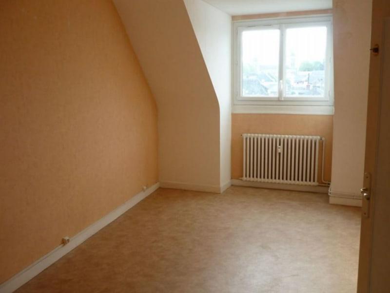 Sale apartment Lisieux 65000€ - Picture 3