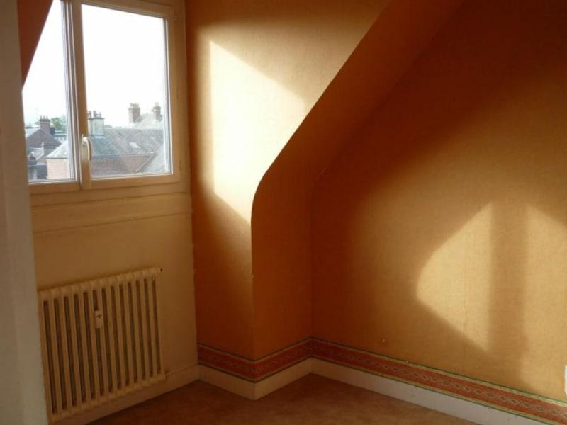 Sale apartment Lisieux 65000€ - Picture 4