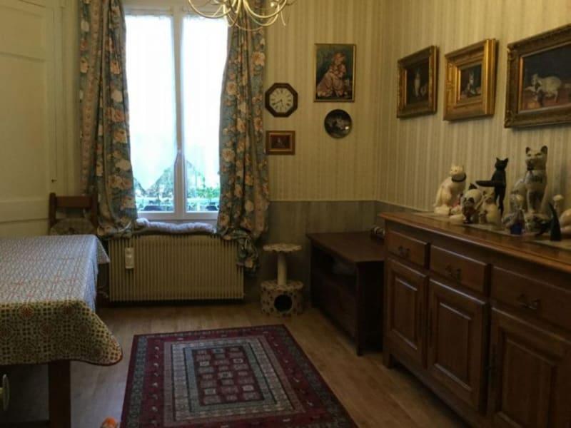Sale apartment Lisieux 87000€ - Picture 1