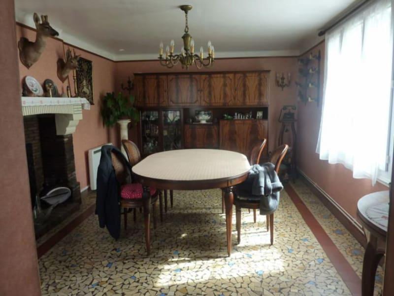 Sale house / villa Lisieux 183750€ - Picture 5