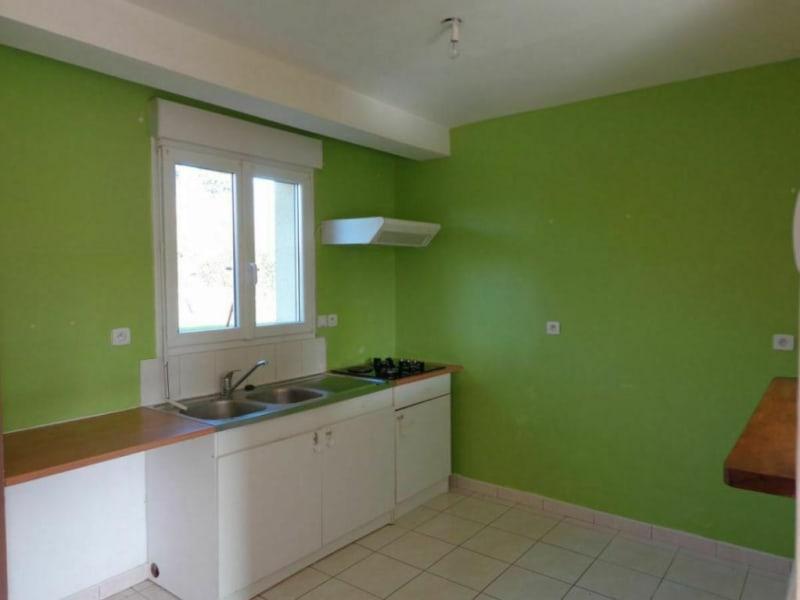 Sale house / villa Lisieux 168000€ - Picture 3