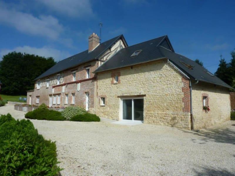 Sale house / villa Lisieux 493500€ - Picture 1