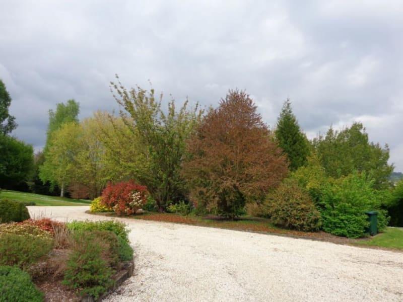 Sale house / villa Lisieux 493500€ - Picture 2