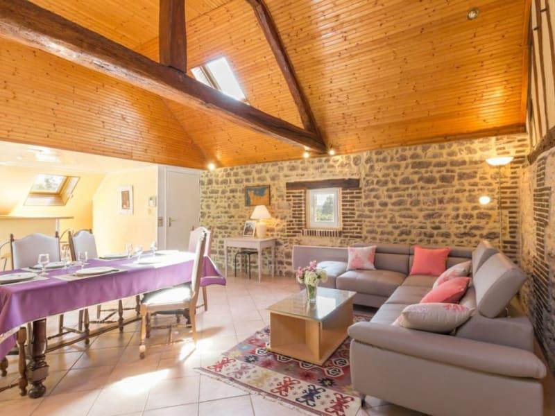 Sale house / villa Lisieux 493500€ - Picture 3