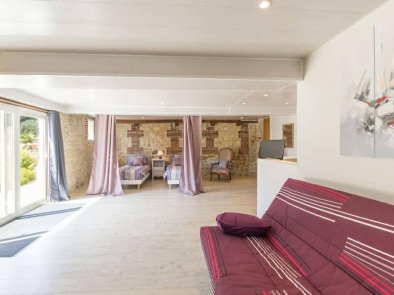 Sale house / villa Lisieux 493500€ - Picture 4