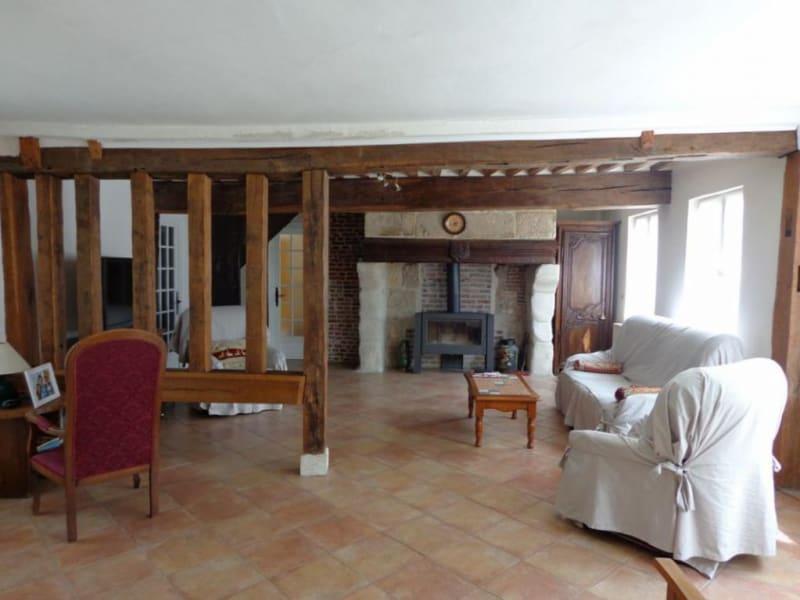 Sale house / villa Lisieux 493500€ - Picture 7