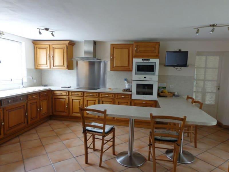 Sale house / villa Lisieux 493500€ - Picture 8