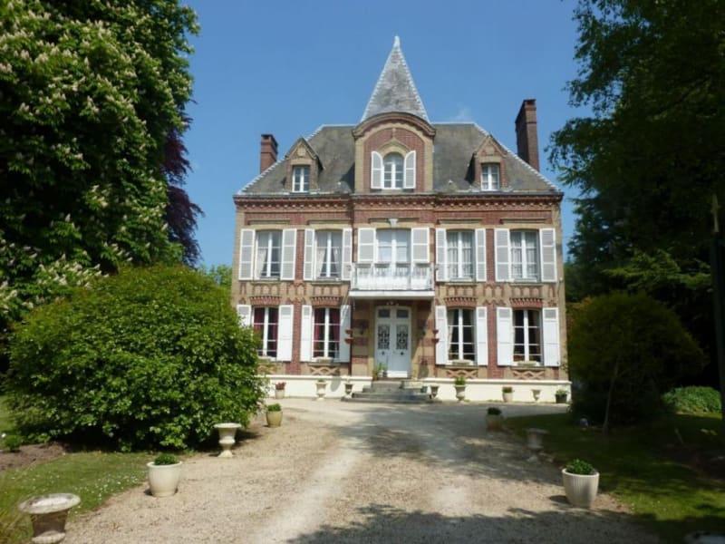 Deluxe sale house / villa Pont-l'évêque 682500€ - Picture 1