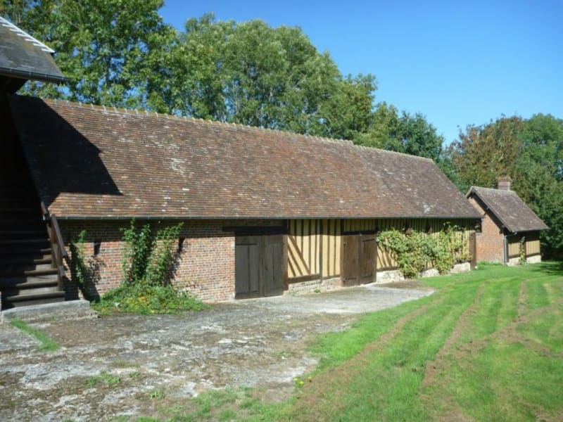 Deluxe sale house / villa Livarot-pays-d'auge 645000€ - Picture 5
