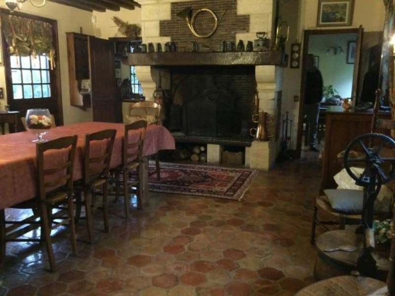 Sale house / villa Lisieux 735 000€ - Picture 3