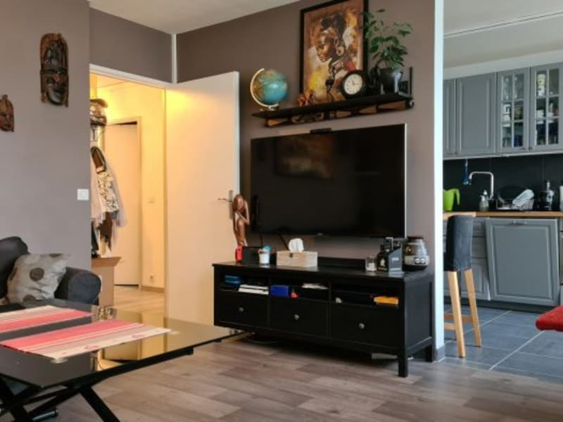 Vente appartement Trappes 159 000€ - Photo 1