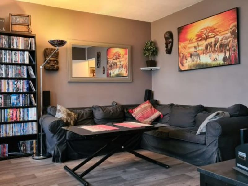 Vente appartement Trappes 159 000€ - Photo 3