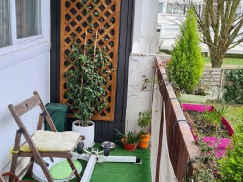 Vente appartement Trappes 159 000€ - Photo 8