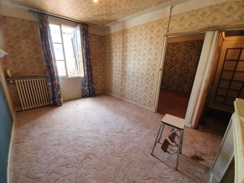 Vente maison / villa Villeneuve la guyard 78500€ - Photo 4
