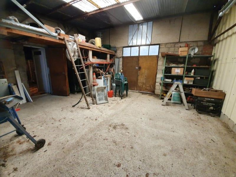 Vente maison / villa Villeneuve la guyard 78500€ - Photo 6