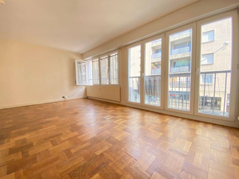 Alquiler  apartamento Annecy 897€ CC - Fotografía 1