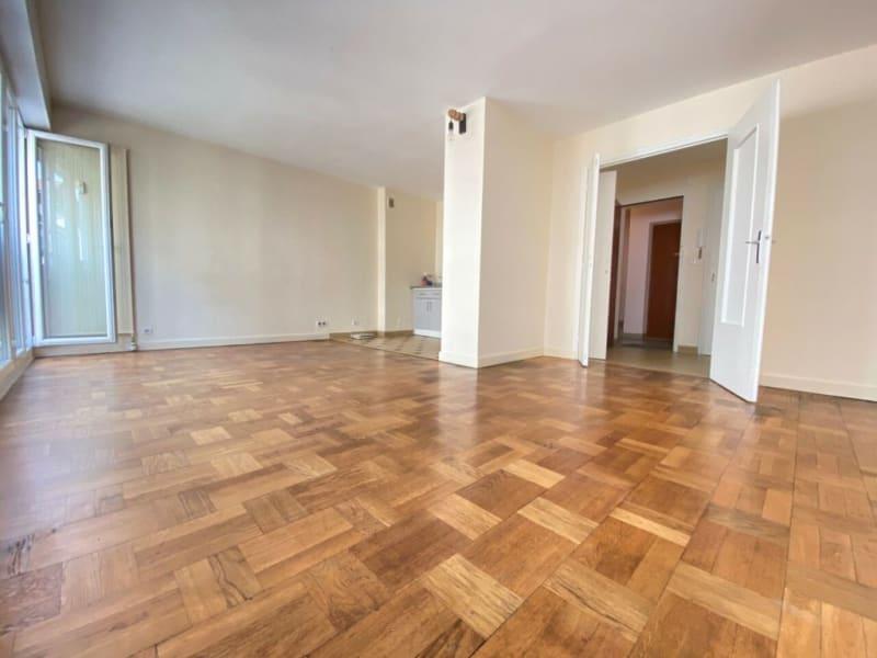 Alquiler  apartamento Annecy 897€ CC - Fotografía 3