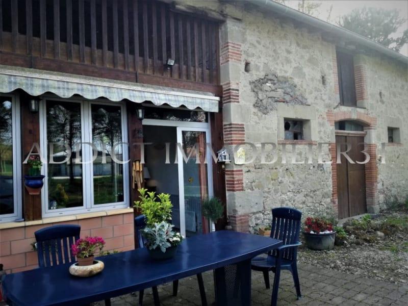 Vente maison / villa Cambon les lavaur 284550€ - Photo 1