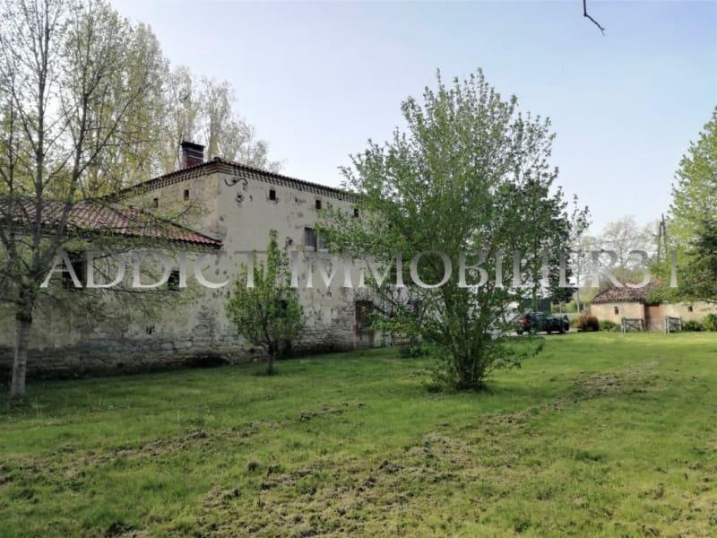 Vente maison / villa Cambon les lavaur 284550€ - Photo 4