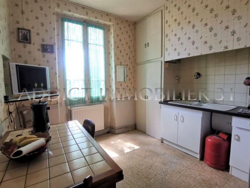 Vente maison / villa Saint paul cap de joux 130000€ - Photo 3