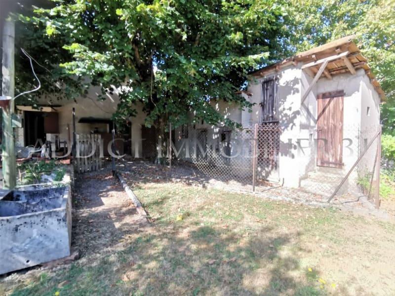 Vente maison / villa Saint paul cap de joux 130000€ - Photo 5