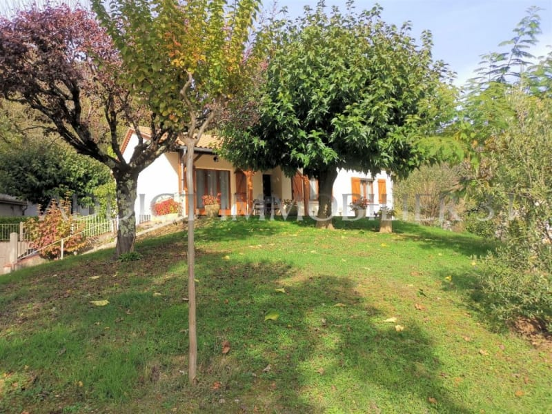 Vente maison / villa Saint paul cap de joux 226825€ - Photo 2