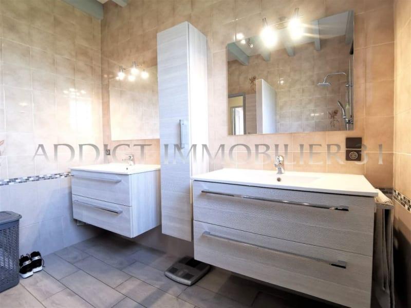 Vente maison / villa Saint paul cap de joux 226825€ - Photo 9