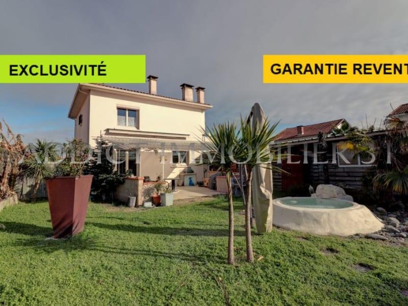 Vente maison / villa Launaguet 359000€ - Photo 1