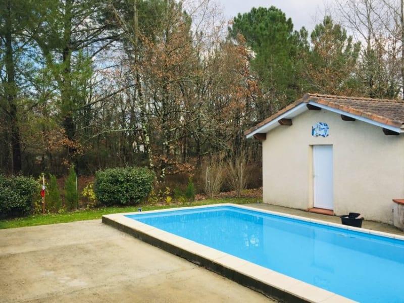 Vente maison / villa Vacquiers 423000€ - Photo 2