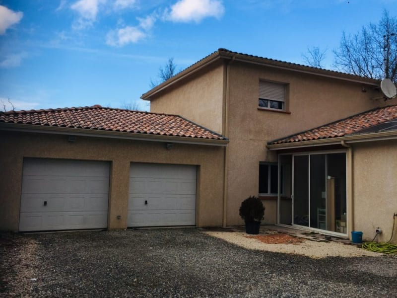 Vente maison / villa Vacquiers 423000€ - Photo 3