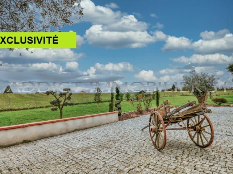 Vente maison / villa Lapeyrouse-fossat 862000€ - Photo 4