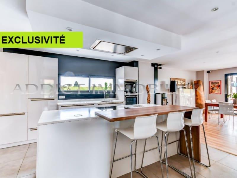 Vente maison / villa Lapeyrouse-fossat 862000€ - Photo 6