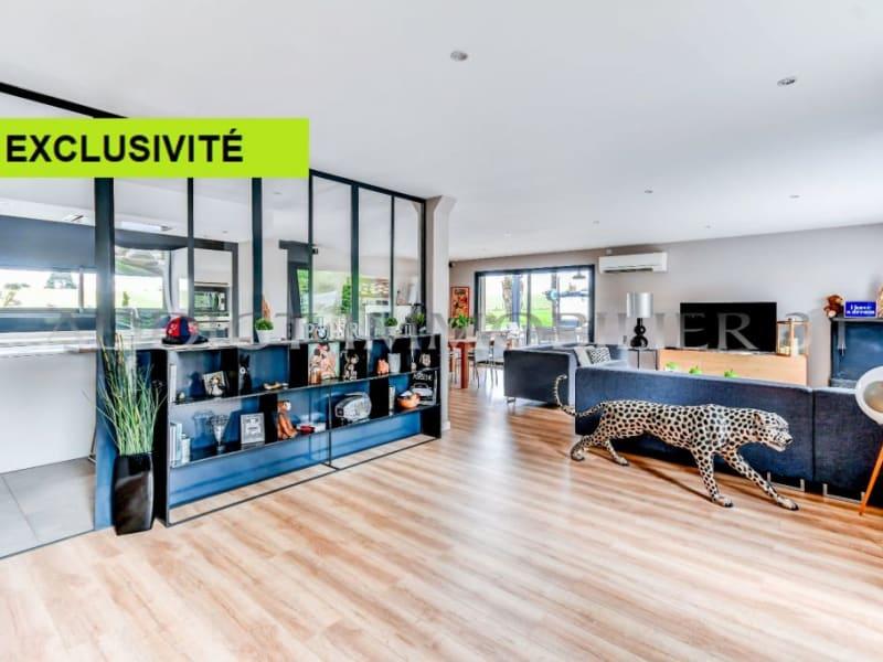 Vente maison / villa Lapeyrouse-fossat 862000€ - Photo 7