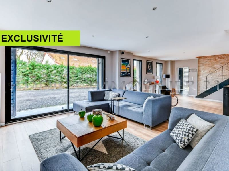 Vente maison / villa Lapeyrouse-fossat 862000€ - Photo 8