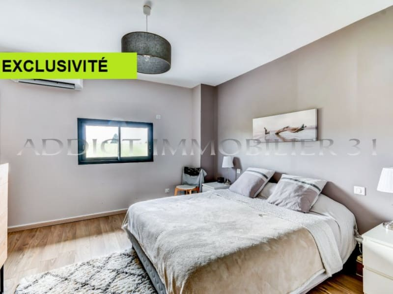 Vente maison / villa Lapeyrouse-fossat 862000€ - Photo 9