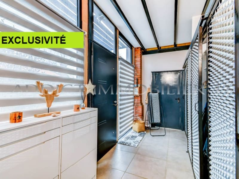 Vente maison / villa Rouffiac-tolosan 862000€ - Photo 5