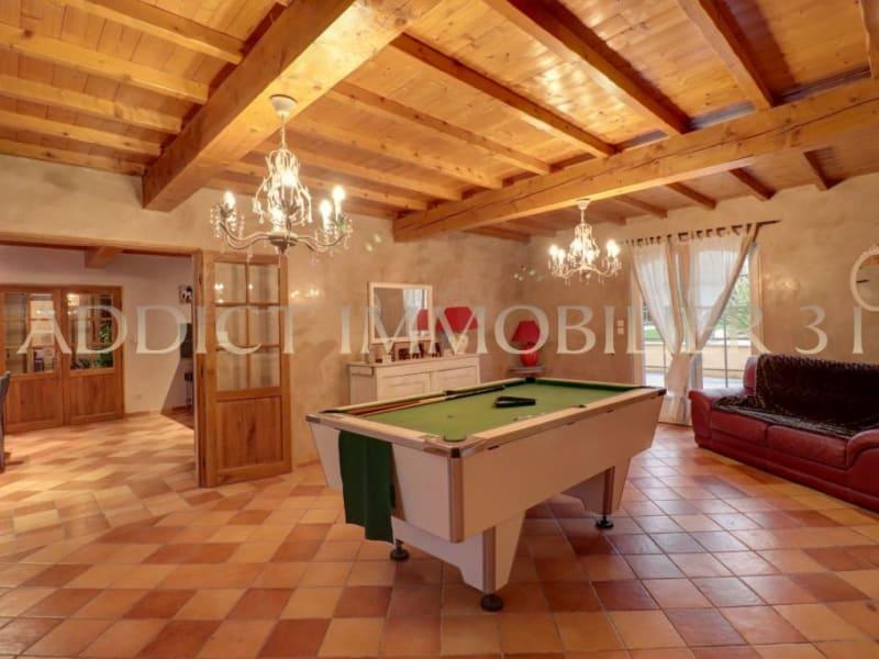 Vente maison / villa Quint fonsegrives 539000€ - Photo 4