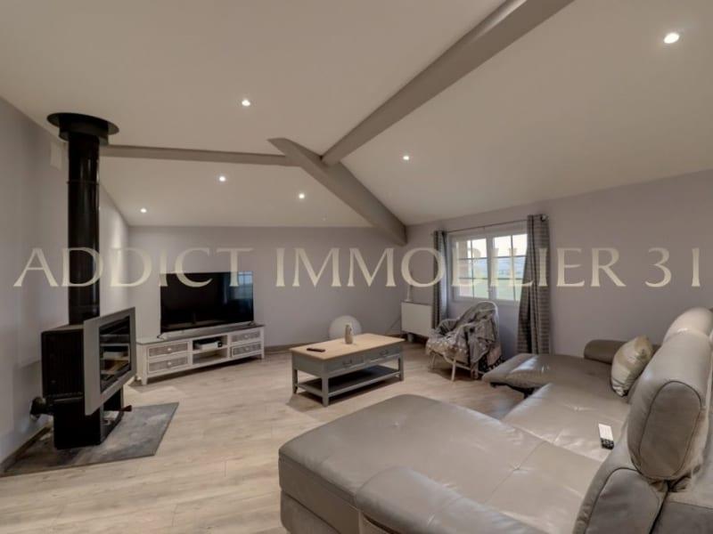 Vente maison / villa Quint fonsegrives 539000€ - Photo 5