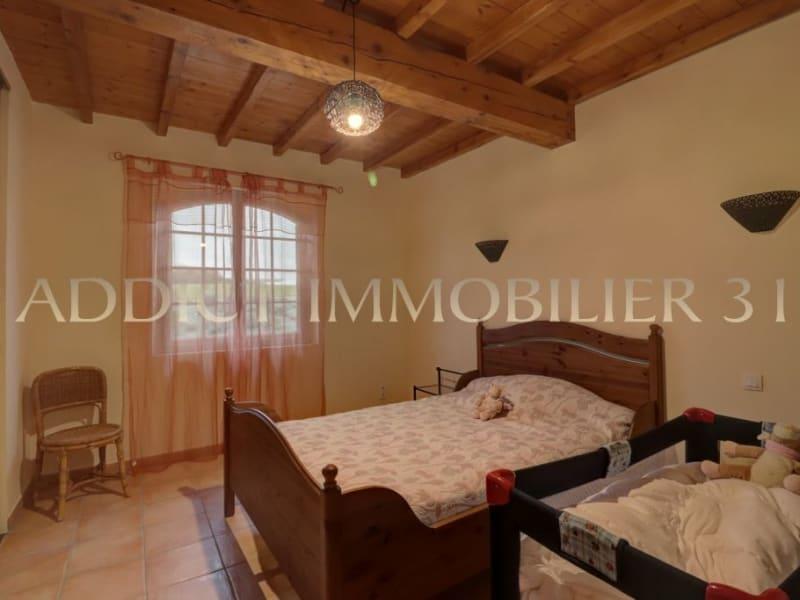 Vente maison / villa Quint fonsegrives 539000€ - Photo 6
