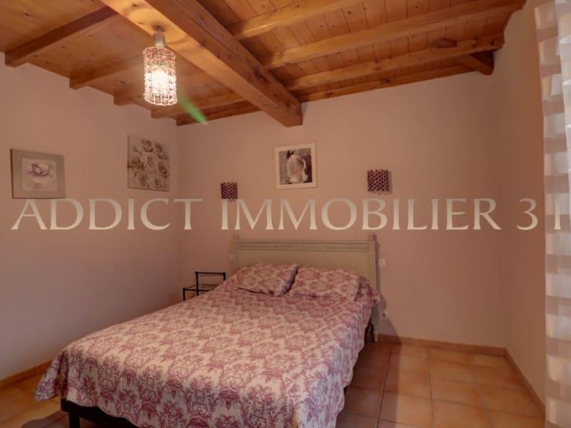Vente maison / villa Quint fonsegrives 539000€ - Photo 7